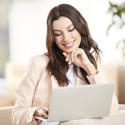 Faça um orçamento online